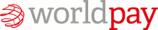 World Pay logo.