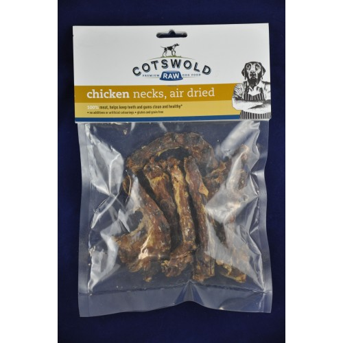 Chicken Necks - 150g