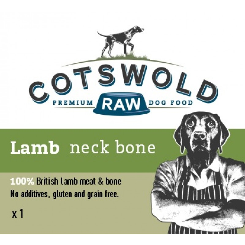 Are Lamb Bones Good For Dogs