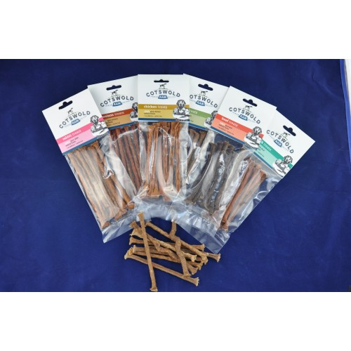 Pure Meat Treat Range - 6th FREE